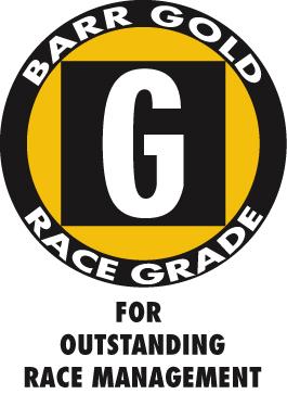 Gold Race Grade